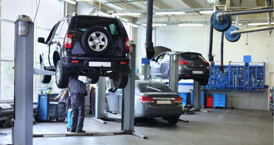 All You Need to Know About Car Service Plans