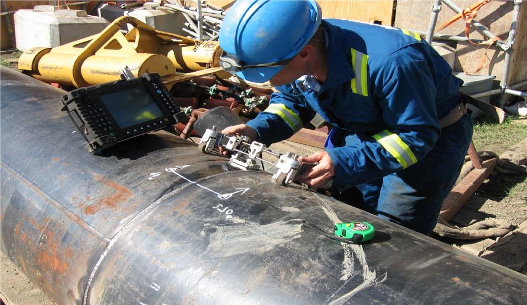 5 things to know about Non-Destructive Testing (NDT) Services