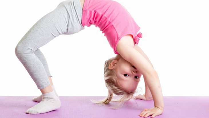 Things to do for improving balance and coordination in children