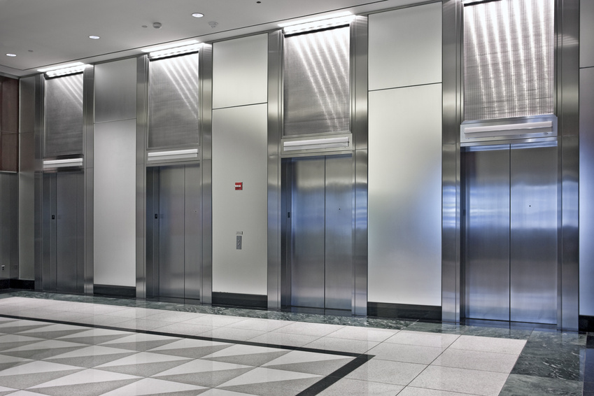 Choosing a suitable elevator for your premises