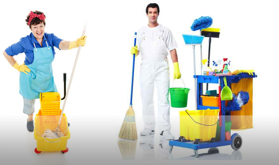 How to find the best cleaning service in your area