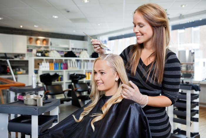 Tips on finding the best beauty salon online