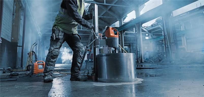 An insight into why to hire concrete core cutting experts