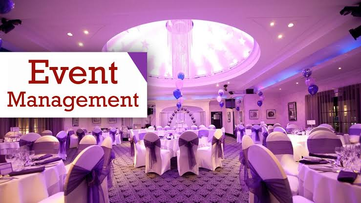 Event management & what you should know about it
